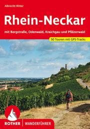 Rhein-Neckar - Cover