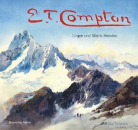 E.T. Compton - Cover