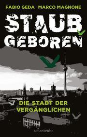 Staubgeboren - Cover