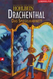 Drachenthal - Das Spiegelkabinett (Bd. 4) - Cover