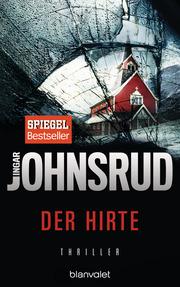 Der Hirte - Cover