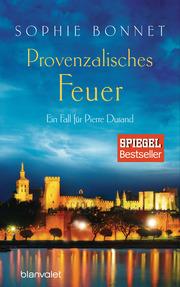 Provenzalisches Feuer - Cover