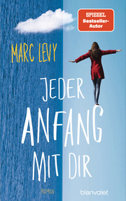 Jeder Anfang mit dir - Cover