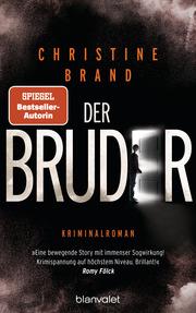 Der Bruder - Cover