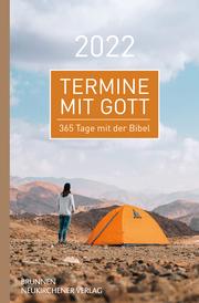 Termine mit Gott 2022 - Cover