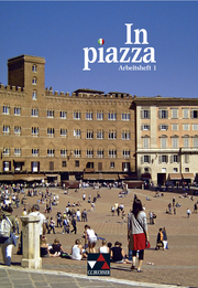 In piazza A/B - Cover