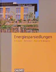 Energiesparsiedlungen