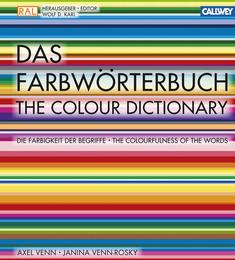 Das Farbwörterbuch/The Colour Dictionary