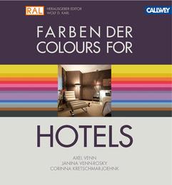 Farben der Hotels