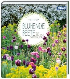 Blühende Beete - Cover