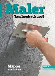 Maler Taschenbuch 2018
