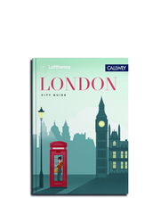 Lufthansa City Guide - London