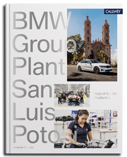 BMW Group Werk San Luis Potosí