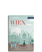 Lufthansa City Guide Wien