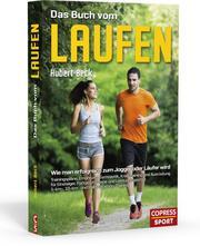 Das Buch vom Laufen - Cover