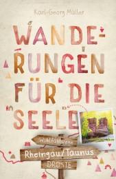 Rheingau/Taunus - Cover