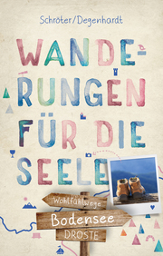 Bodensee - Cover
