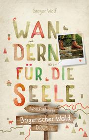 Bayerischer Wald - Cover