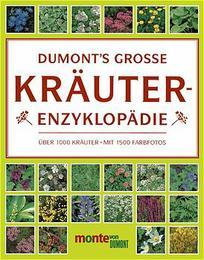 Dumont's grosse Kräuter-Enzyklopädie
