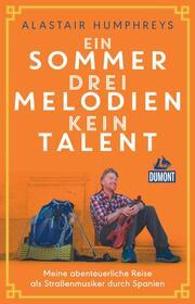 Ein Sommer, drei Melodien, kein Talent