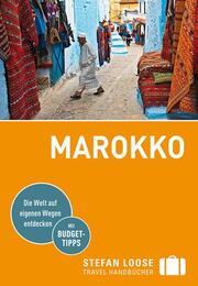 Stefan Loose Reiseführer Marokko