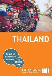 Stefan Loose Reiseführer Thailand