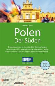 DuMont Reise_Handbuch Reiseführer Polen, Der Süden, Mit Warschau & Posen