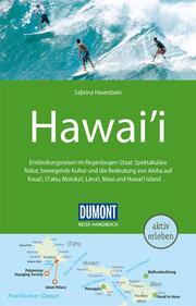 DuMont Reise-Handbuch Reiseführer Hawaii