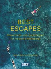 DuMont Bildband Best Escapes