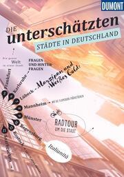 DuMont Bildband Die unterschätzten Städte in Deutschland