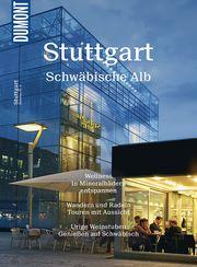 Stuttgart - Schwäbische Alb