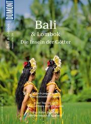 DuMont Bildatlas 218 Bali, Lombok
