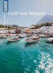 DuMont Bildatlas 222 Golf von Neapel