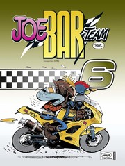 Joe Bar Team 6