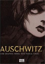 Ausschwitz - Cover