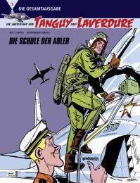 Die Abenteuer von Tanguy und Laverdure - Die Gesamtausgabe 1