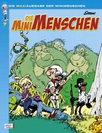 Die Minimenschen Maxiausgabe 7