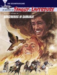 Die Abenteuer von Tanguy und Laverdure - Die Gesamtausgabe 5