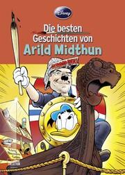 Disney: Die besten Geschichten von Arild Midthun