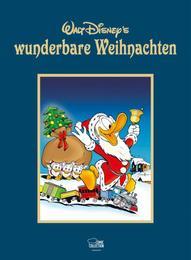 Disney: Walt Disneys wunderbare Weihnachten