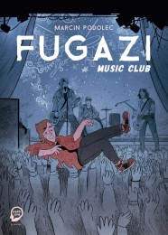 Fugazi Music Club