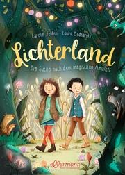 Lichterland - Cover