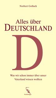 Alles über Deutschland