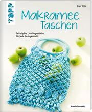 Makramee-Taschen kreativ.kompakt