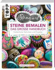 Stone Art - Das große Handbuch