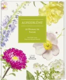Aufgeblüht (gebundenes Buch) | Buch Greuter | Der Online-Shop Ihrer ...