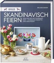 Hygge - Skandinavisch feiern - Cover