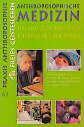 Anthroposophische Medizin - Cover