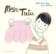 Mein Tutu - Cover