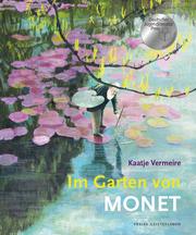 Im Garten von Monet - Cover